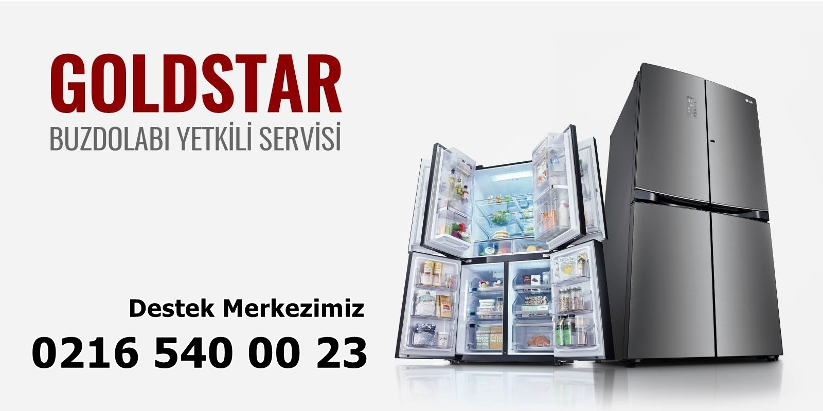Bostancı Goldstar Servisi