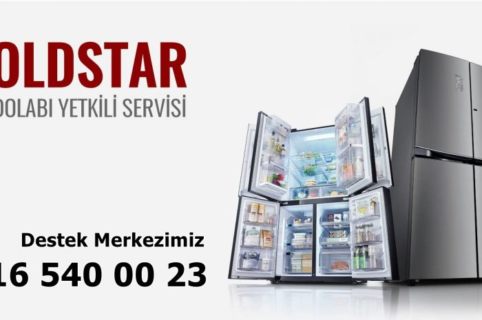 Goldstar Servis Ataşehir