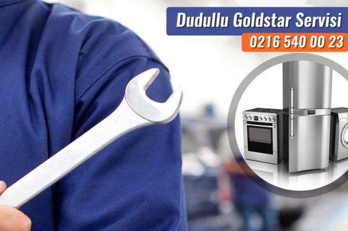 Dudullu Goldstar Servisi