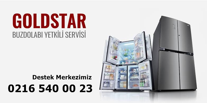 Kuzguncuk Goldstar Servisi