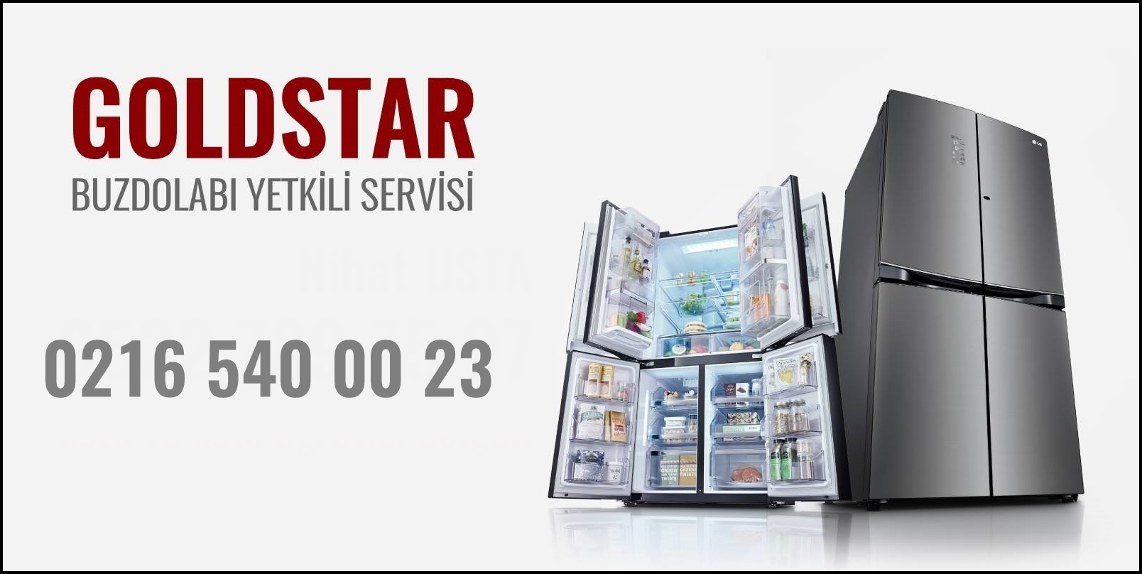 Taşdelen Goldstar Servisi