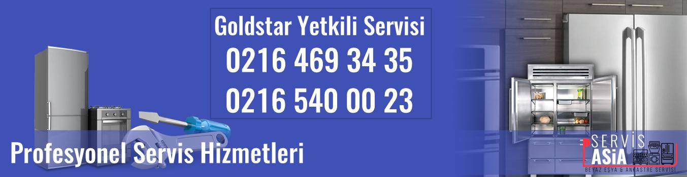 Sancaktepe Goldstar Servisi